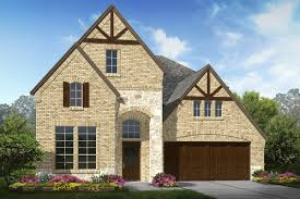K Hovnanian Floor Plans by Glade Parks Langston