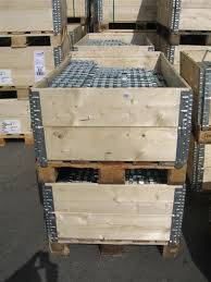 Images Of Pallet Collars Boxes Crates Australia