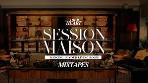 session maison mixtapes