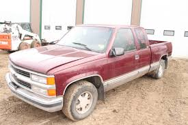 100 1996 Chevy Truck Parts CHEVY 1500 Kendale