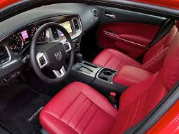 2013 Dodge Charger including Interior and Exterior