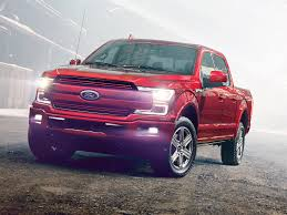 Ford F-150 Truck Production Will Shut Down - Business Insider 2019 F150 Limited Gains Highoput Ecoboost V6 Making It The Most 52018 Ford Recall Alert News Carscom Recalls Small Batches Of Trucks Cluding Raptor Inside The Numbers Why Wont Lose Its Shirt Building 1 Owner 1995 Pickup Truck 49l Manual Ac Clean For Tonneau Cover Lock Roll For 65ft Flareside 2018 Diesel First Drive Review High Torque High Mileage Recalls Trucks And Suvs Possible Unintended Movement 2015 Sfe Highest Gas Mileage Model Alinum Fords Alinum Truck Is No Lweight Fortune Becomes First Pursuitrated Police