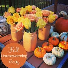 8 Tips For Planning Styling A Great Housewarming Party