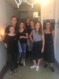 unser team picture of die küche esszimmer bamberg