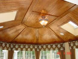 Ceiling Tiles Home Depot Philippines by Wood Ceiling Panels Ideas 12x12 Tiles Tongue And Groove Cost Look