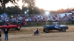 100 Truck Tug Of War Ky Gers Of Bullitt County Fair Shepherdsville