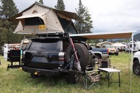Roof Top Tent (RTT) Picture Gallery & BS Thread - Page 9 - Toyota ... Best Roof Top Tent 4runner 2017 Canvas Meet Alinum American Adventurist Rotopax Mounted To Eeziawn K9 Rack With Maggiolina Rtt For Sale Eezi Awn Series 3 1800 Model Colorado On Tacomaaugies Adventures Picture Gallery Bs Thread Page 9 Toyota Work In Progress 44 Rooftop Papruisercom Field Tested Eeziawns New Expedition Portal Howling Moon Or Archive Mercedes G500 Vehicle With Front Runner Rack And Eezi 1600 Review Roadtravelernet