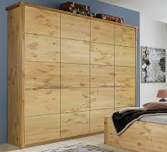 kleiderschränke aus kiefer massivholz