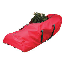 Trimming Traditions Artificial Tree Rolling Storage Bag 75 Ft
