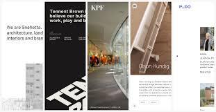 100 Interior Architecture Websites Best Of 2016 Monograph