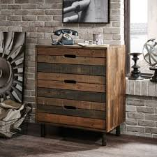 Wood Dressers & Chests For Less