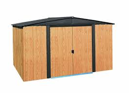 Shed Anchor Kit Bunnings by Metal Garden Shed Door Glides Door Glidesdoor Glides Rona Door