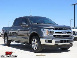 2018 Ford F-150 XLT RWD Truck For Sale In Pauls Valley, OK - JKE06621