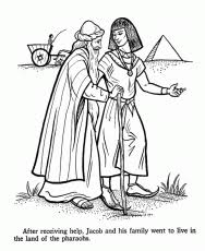 Bible Joseph And His Brothers
