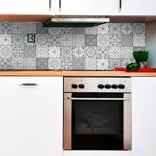 Kitchen Wall Tiles Fruit Design