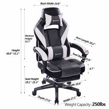 Shop For VON RACER Massage Reclining Gaming Chair - Ergonomic High ... Gaming Chairs Buy At Best Price In Pakistan Www Costway Ergonomic Chair High Back Racing Office W Amazoncom Neo Licensed Marvel Spider Man 330lb Secret Lab Fniture Lazada The Big And Tall 2019 Ign 12 2018 10 Ps4 And For Guys Ultimategamechair 8 Budget Under 200 Edition Trends For Men People Heavy Trak Racer Sc9 On Sale Now Mighty Ape Nz