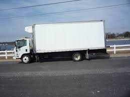 100 20 Ft Truck USED 16 REEFER BODY REEFER BODY FOR SALE IN IN NEW JERSEY 10364