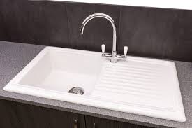 Sink Protector Mat Uk by Reginox 101 5cm X 52 5cm Inset Kitchen Sink U0026 Reviews Wayfair Co Uk