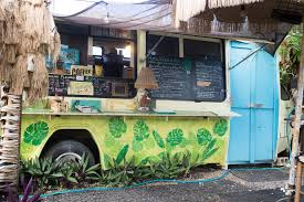 100 Healthy Food Truck Auntys Lil Green Hut Food Truck Promotes Healthy Eating And