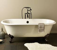 Bathtub Reglazing Pros And Cons by Cast Iron Tubs Everything You Need To Know Qualitybath Com Discover