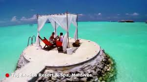 100 Taj Exotica Resort And Spa Maldives