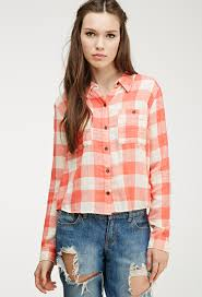 forever 21 buffalo plaid shirt you u0027ve been added to the waitlist