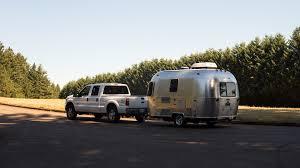 100 Airstream Truck Camper Sport Travel Trailers