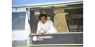 langhammer s küche catering events als arbeitgeber