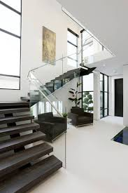 Interior Design: Wood And Glass Stair Railing Ideas - 20 Modern ... Round Wood Stair Railing Designs Banister And Railing Ideas Carkajanscom Interior Ideas Beautiful Alinum Installation Latest Door Great Iron Design Home Unique Stairs Design Modern Rail Glass Hand How To Combine Staircase For Your Style U Shape Wooden China 47 Decoholic Simple Prefinished Stair Handrail Decorations Insight Building Loccie Better Homes Gardens Interior Metal Railings Fruitesborrascom 100 Images The