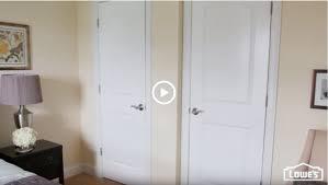 Home Interior Doors How To Install Interior Doors
