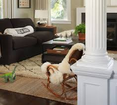 INSPIRATION 13 Ways to Decorate with Area Rugs