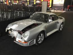 1987 Porsche 959 Komfort Values | Hagerty Valuation Tool®