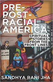 Pre Post Racial America