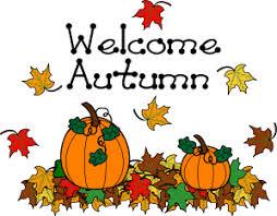 Wel e Autumn Clipart