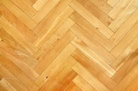 Herringbone Pattern Parquet Wood Floor