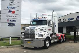100 Star Truck Rentals Penske Marks First Western 5800 Delivery In Sydney Heavy Vehicles