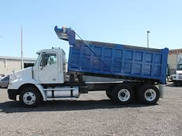 100 What Is A Tandem Truck DUMP TRUCK TNDEM XLES FOR SLE