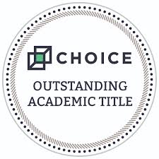 Choice Awards Brill Publication As U201cOutstanding Academic Titleu201d In 2018