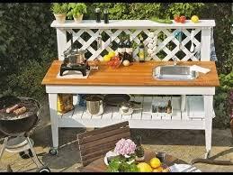 outdoor küche selber bauen outdoor küche bauen