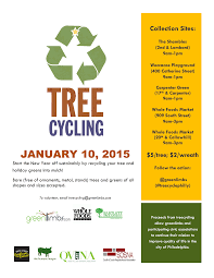 Chicago Christmas Tree Recycling by How To Recycle Your Christmas Tree Home Decorating Interior
