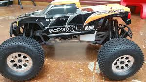 HPI Savage XL K5.9 Nitro RTR 4WD RC Monster Truck W/2.4GHz Radio ... 5502 X Savage Rc Big Foot Toys Games Other On Carousell Xl Body Rc Trucks Cheap Accsories And 115125 Hpi 112 Xs Flux F150 Electric Brushless Truck Racing Xl Octane 18xl Model Car Petrol Monster Truck In East Renfwshire Gumtree Savage X46 With Proline Big Joe Monster Trucks Tires Youtube 46 Rtr Review Squid Car Nitro Block Rolling Chassis 1day Auction Buggy Losi Lst Hemel Hempstead 112609 Nitro 9000 Pclick Uk