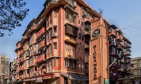 100 Art Deco Architecture Indo UNESCO Distinction For Mumbais