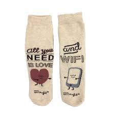 Fashion Culture Love & Wifi Crew Socks, One Size, Oat Loveculture Coupon Code New Whosale Page Memberdiscounts Wny Roller Hockey Boutique Culture Sale Special Offers Deals News Aling Direct Blog Where To Find Coupons For Organic And Natural Products Mnn Lovers Lane Free Shipping Best Sky Hd Deals Francescas Rewards Loyalty Program Love Nikki Redeem Codes 2019 Find Latest Are The Clickbait How Instagram Made Extreme Couponers Of Painted Lady Butterfly 5larvae Coupon Mr Maria Celebrates 11th Birthday With A Festive Discount Journal Spiegelworld Presents Opium Discounted Tickets 89
