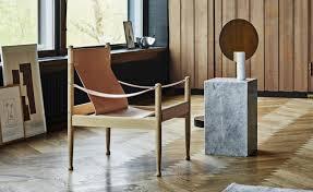 Safari Lounge Chair