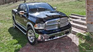 2013 Ram 1500 - Front | HD Wallpaper #22
