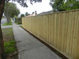 100 Building A Paling Fence Timber Fencing Installation Melbourne Eastside Fencing
