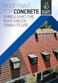 roof coating paints for roof tile roofing concrete tile roof