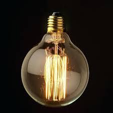 edison light bulb l edison light bulb table ls seedup co