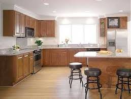 Quaker Maid Kitchen Cabinets Leesport Pa by Quaker Maid Cabinets Oak Kitchen Kitchen Maid Kitchen Cabinets
