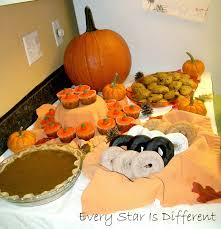 Pumpkin Pie Blizzard by Every Star Is Different September 2014